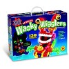 Learning Resources Gears! Gears! Gears! Motorized Wacky Wigglers Gears Building Set, 130 Pieces - image 2 of 4