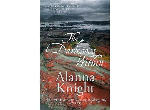 Darkness Within (Hardcover) (Alanna Knight) - image 1 of 1