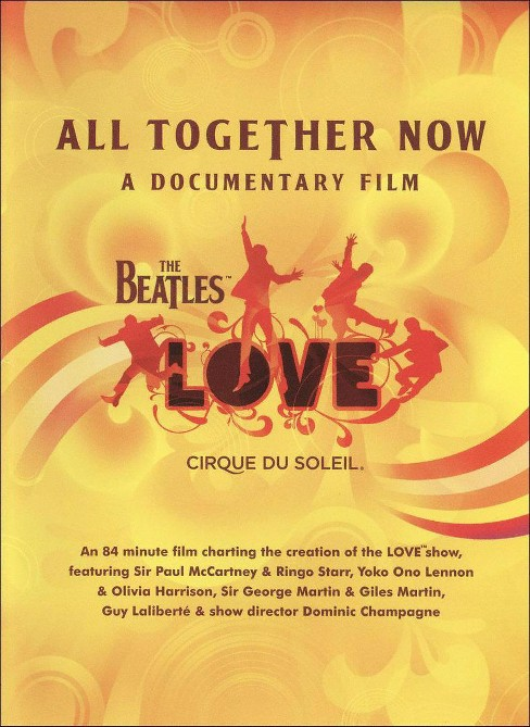 All together now (DVD) - image 1 of 1