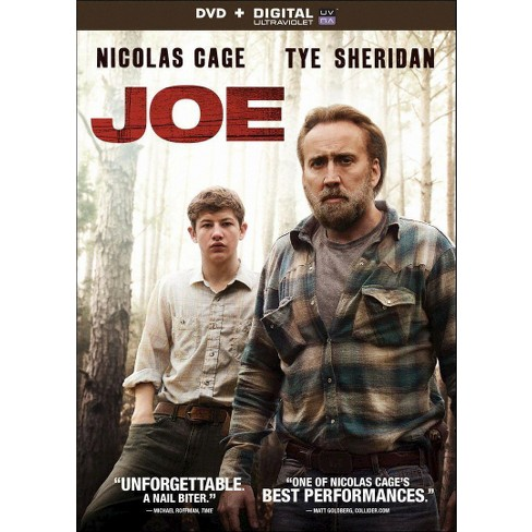 Joe (Includes Digital Copy) (UltraViolet) (DVD) - image 1 of 1