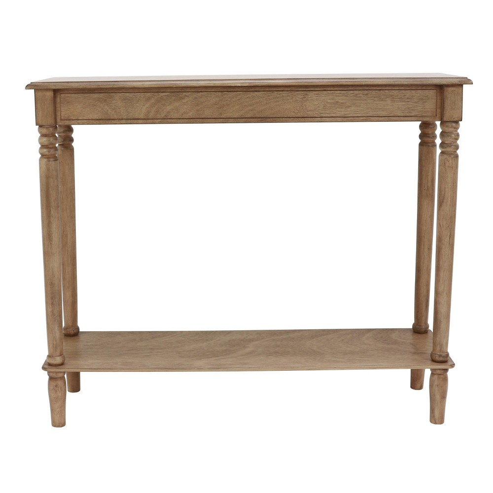 Promos Simplify Console Table  - Décor Therapy