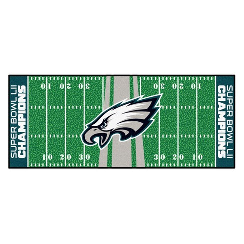 Rugs 2'X3' Fanmats Philadelphia Eagles - image 1 of 2