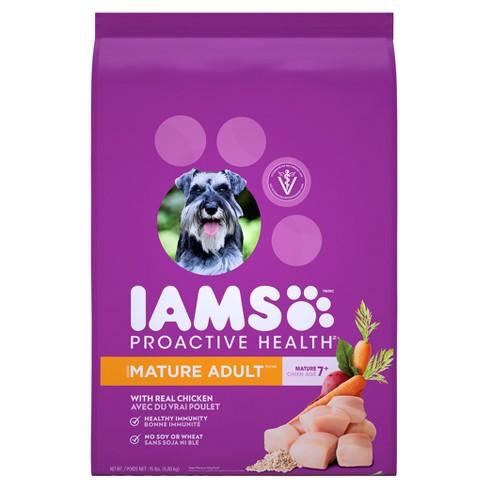 IAMS - Proactive Health - Mature Adult - Dry Dog Food - image 1 of 4