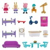 Peppa Pig Fancy Family Home Playset - image 2 of 3