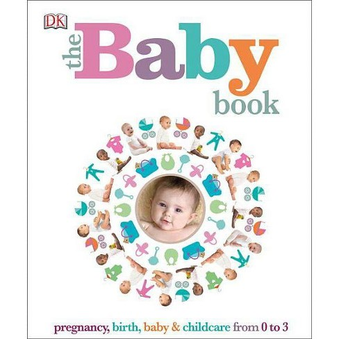 The Baby Book - (Paperback) - image 1 of 1