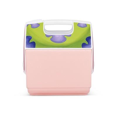 Igloo Playmate Pal Nickelodeon SpongeBob Squarepants Patrick 7qt Portable Cooler