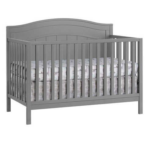 Oxford Baby North Bay 4-in-1 Convertible Crib - image 1 of 4