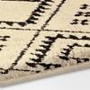 4'x6' Aztec Area Rug Ivory - Threshold™ - image 3 of 3