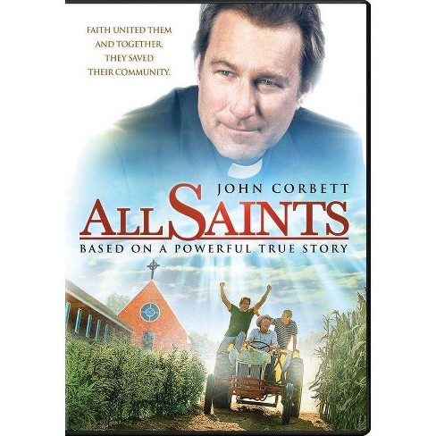 All Saints (DVD) - image 1 of 1