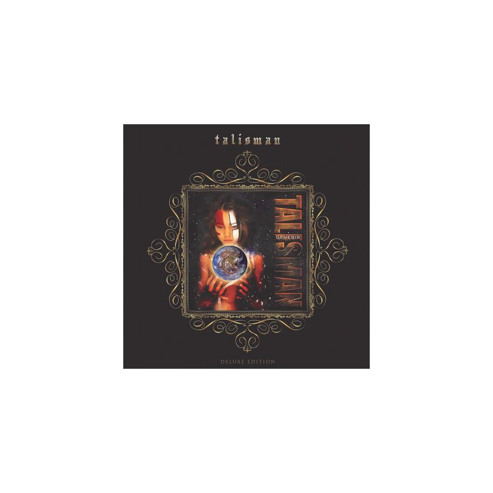 Talisman - Genesis (Vinyl)