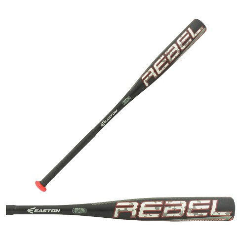 "Easton Rebel Youth Baseball Bat - Black (30"") - image 1 of 1"