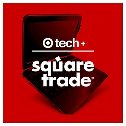 2 year Target + SquareTrade Laptops Protection Plan with Accidental Damage Coverage ($175-199.99)