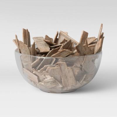 Decorative Driftwood Filler Natural - Threshold™