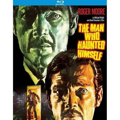 The Man Who Haunted Himself (Blu-ray) - image 1 of 1