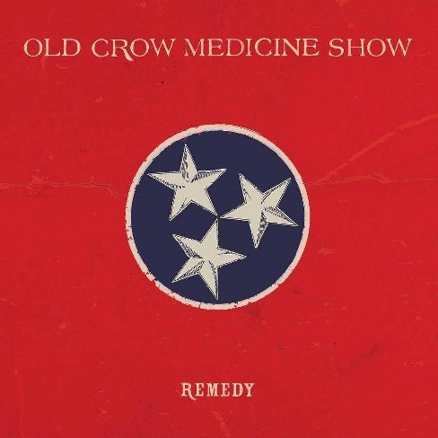 Old Crow Medicine Show - Remedy (Vinyl) - image 1 of 1