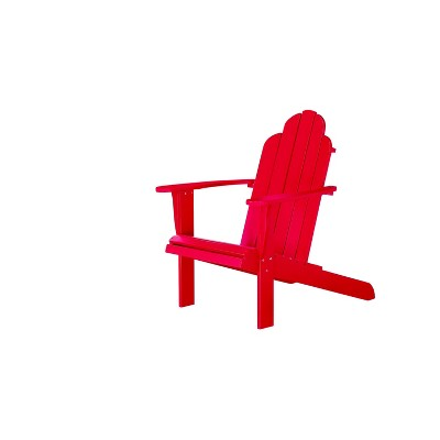 Adirondack Chair - Linon
