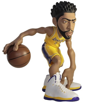 NBA Los Angeles Lakers Figure - Anthony Davis
