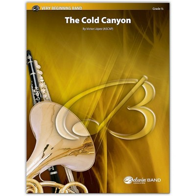 BELWIN The Cold Canyon 0.5 (Very Easy)