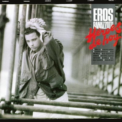 Ramazzotti Eros - Heroes De Hoy (35 Th Anniversary Edition) (Vinyl)