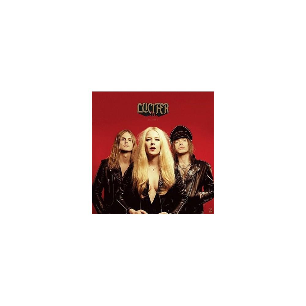 Lucifer - Lucifer Ii (Vinyl)