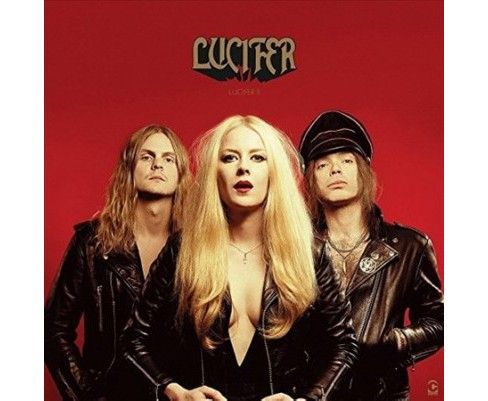 Lucifer - Lucifer Ii (Vinyl) - image 1 of 1