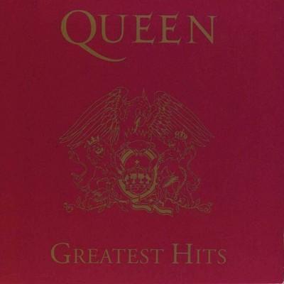 Queen - Greatest Hits (1992) (CD)