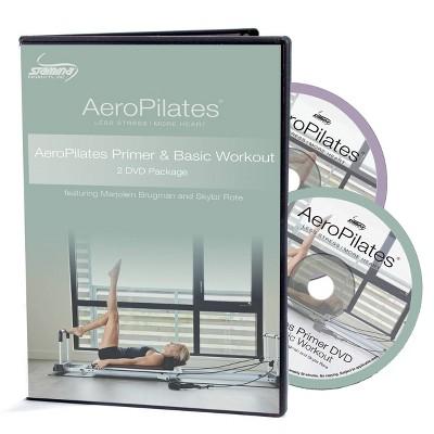 AeroPilates Primer and Basic Workout (DVD)