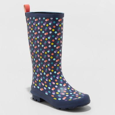 Girls' Lulani Rain Boots - Cat & Jack™