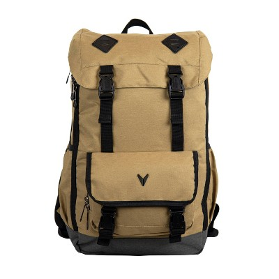 "Bondka 20"" Jam Backpack - Khaki"