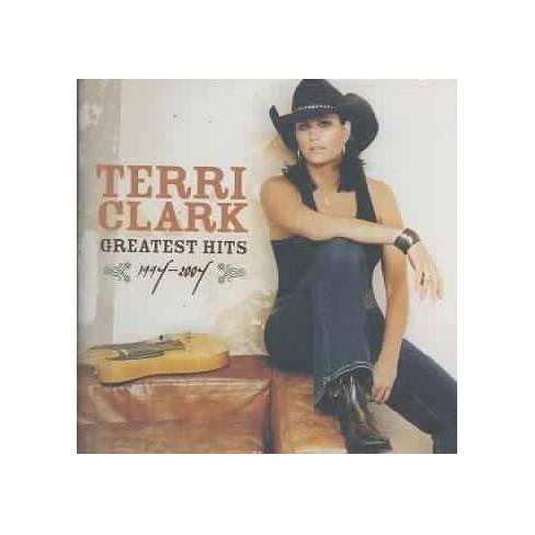 Terri Clark - Greatest Hits (CD) - image 1 of 1