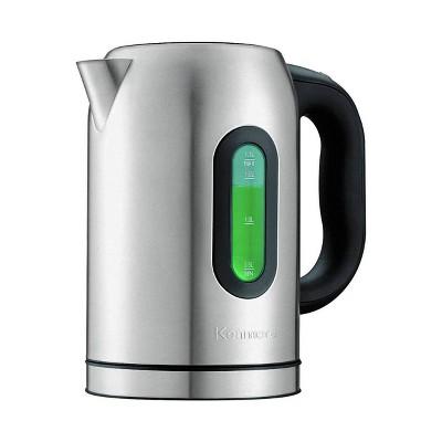 Kenmore S/S Programmable Tea Kettle