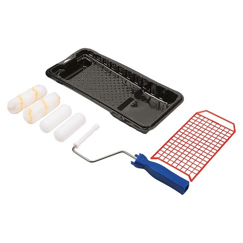 Rubbermaid® 7 Pc Mn Rllr Kitchen - image 1 of 1