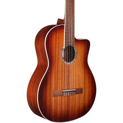 Cordoba C4-CE Classical Acoustic-Electric Guitar Natural