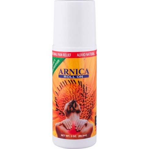 Sanvall Arnica Roll On - 3oz - image 1 of 4