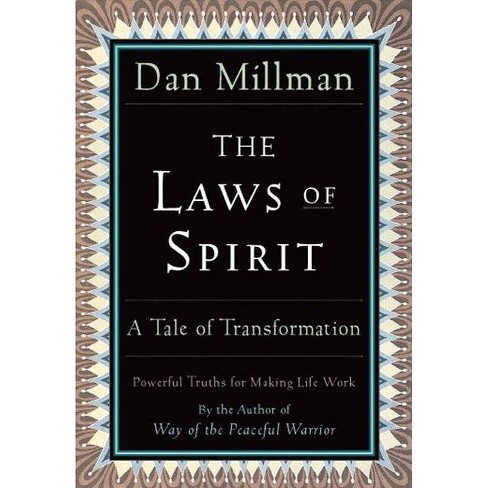 The Laws of Spirit - by  Dan Millman (Paperback) - image 1 of 1