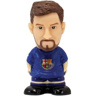 FIFA FC Barcelona Sportzies Action Figure - Messi