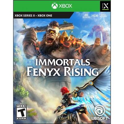 Immortals Fenyx Rising  - Xbox One/Series X