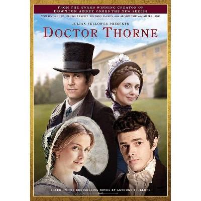 Doctor Thorne (DVD)(2016)