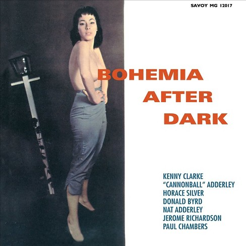 Cannonball adderley - Bohemia after dark (Vinyl) - image 1 of 1