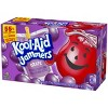 Kool-Aid Jammers Grape Juice Drinks - 10pk/6 fl oz Pouches - image 3 of 3