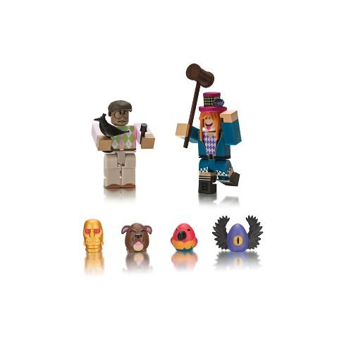Roblox - Egg Hunt: The Great Yolktales