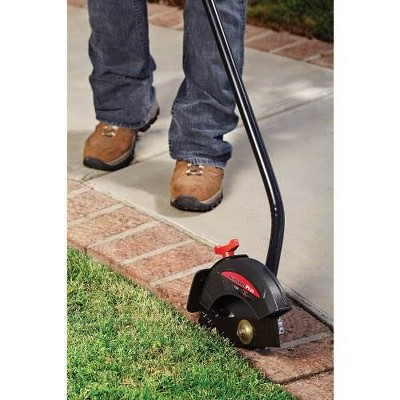 TrimmerPlus LE720 Edger Attachment with Steel Dual-Tip Blade | 41AJLE-C954