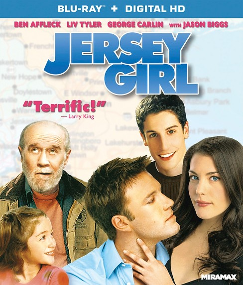 Jersey girl (Blu-ray) - image 1 of 1