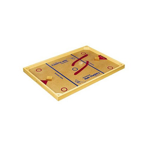 Nok Hockey Miniature Pool and Hockey Game - image 1 of 1
