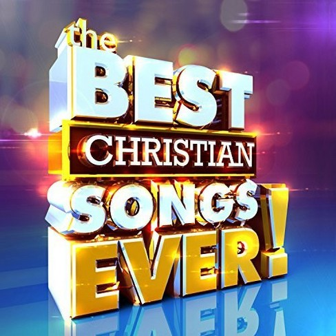 Various - Best Christian Songs Ever (CD) - image 1 of 1