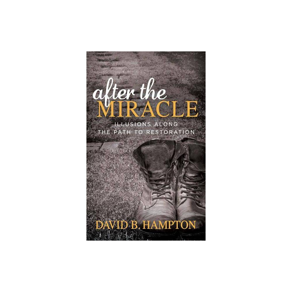 Image of After the Miracle - by David B Hampton (Paperback)