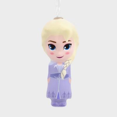 Hallmark Disney Frozen 2 Elsa Christmas Tree Ornament