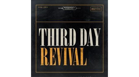 Third Day - Revival (CD) - image 1 of 1