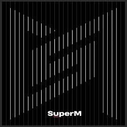 SuperM - The 1st Mini Album 'SuperM'  (CD)