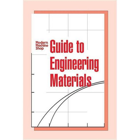 Guide to Engineering Materials - (Hardcover) - image 1 of 1